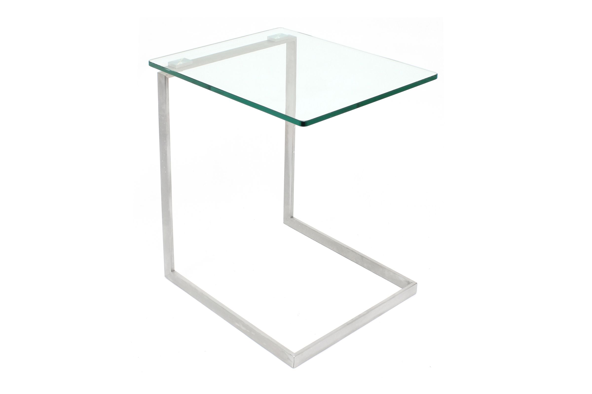 Zenn Glass End Table By Lumisource Glass End Tables End Tables