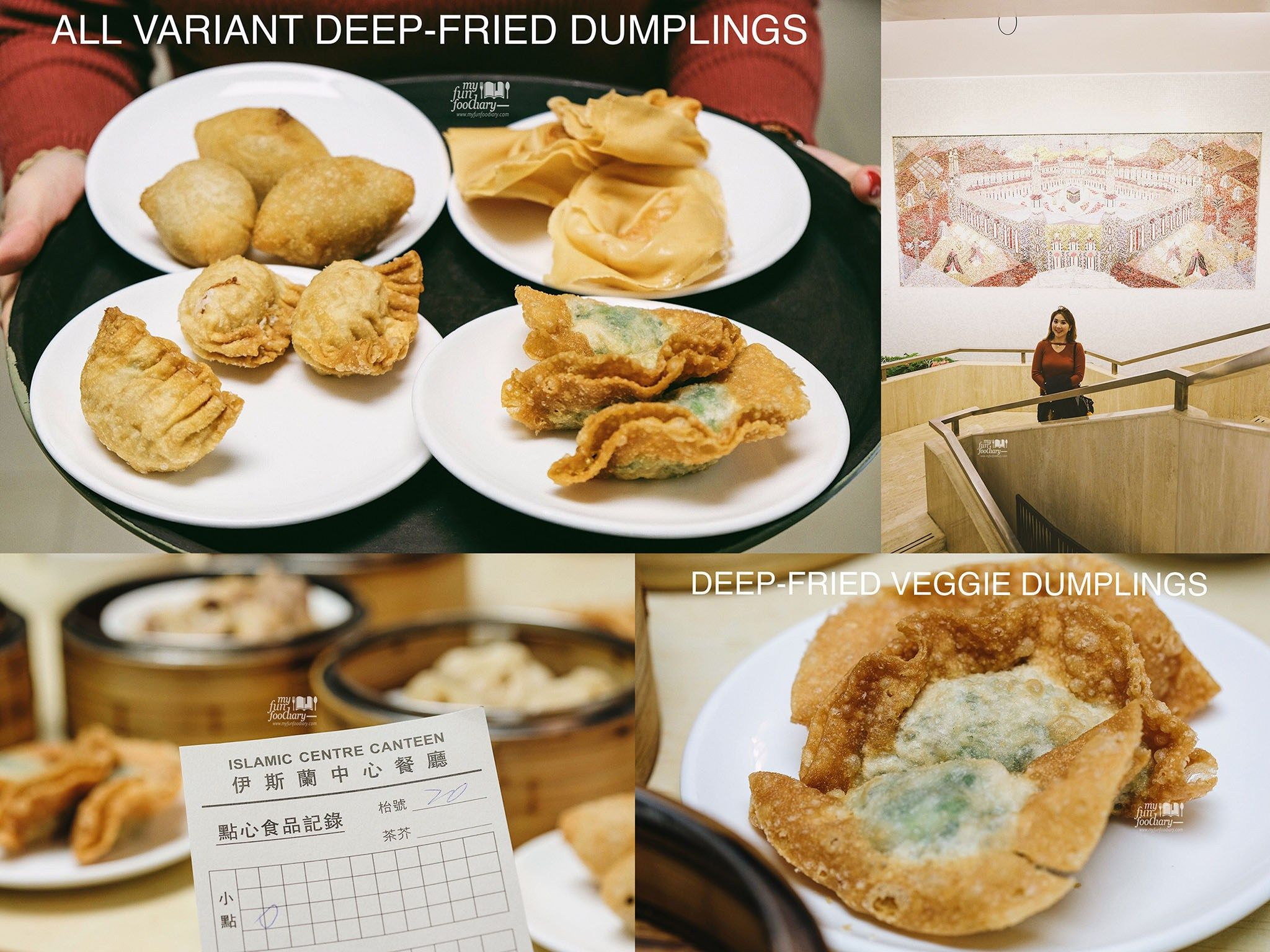 Hong Kong Halal Food Guide Must Try For Muslim Travelers The Best