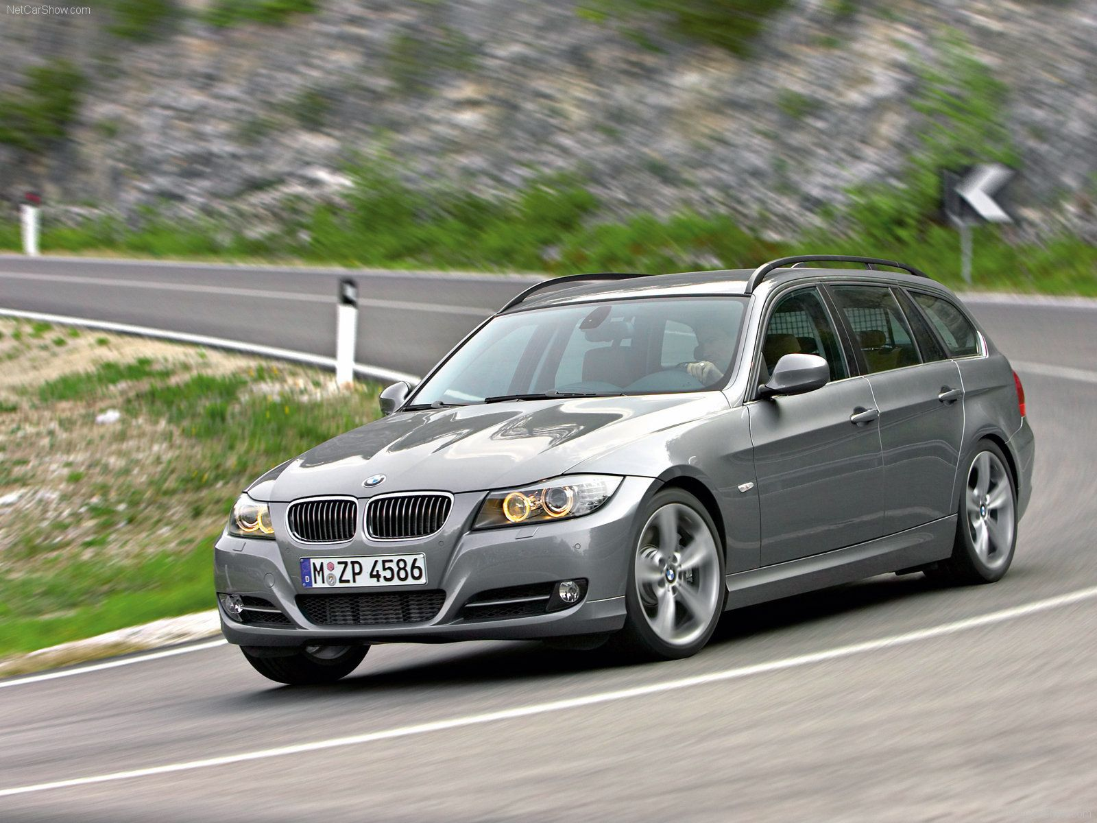2005 BMW (E61) 530i Touring | /// BMW \\\ | Pinterest | BMW