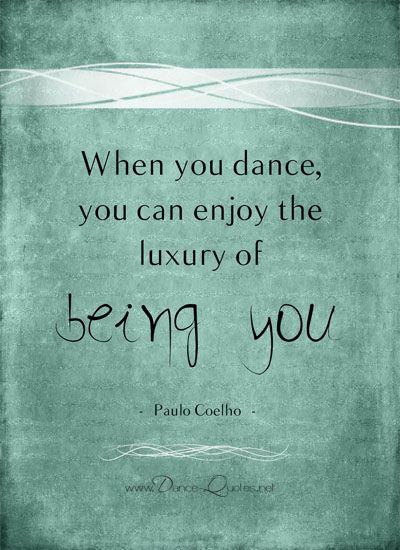 Pin By Michelle Mms On Danse Dance Quotes Quotes Ballet Quotes