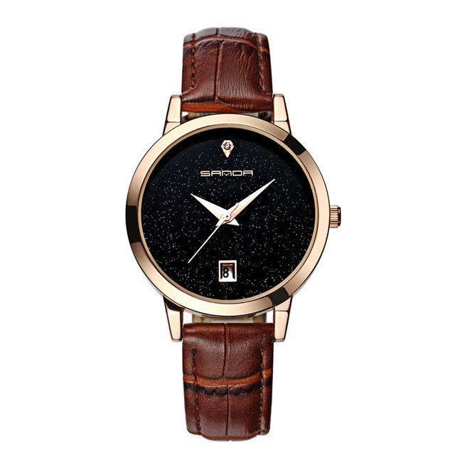 Fashion Wrist Watch Women Watches Ladies Luxury Brand Famous Quartz Watch