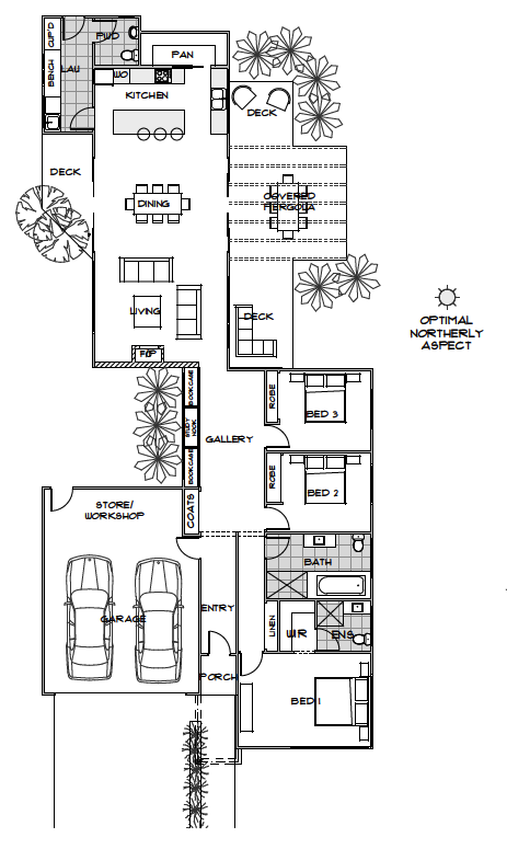 Mira Home Design Energy Efficient House Plans