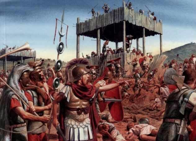 Uchronies romaines. - Page 7 B5497df7bd7936bd01d97dff3be1909d