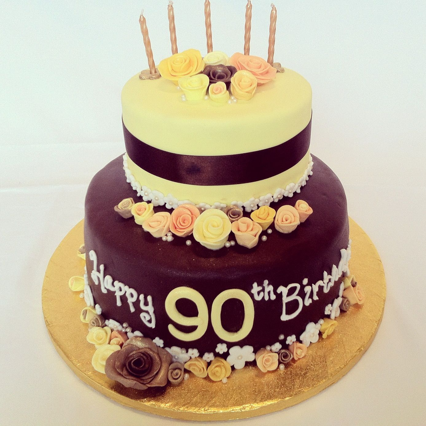 90th birthday cake s 90th birthday cake recipe to follow 1192