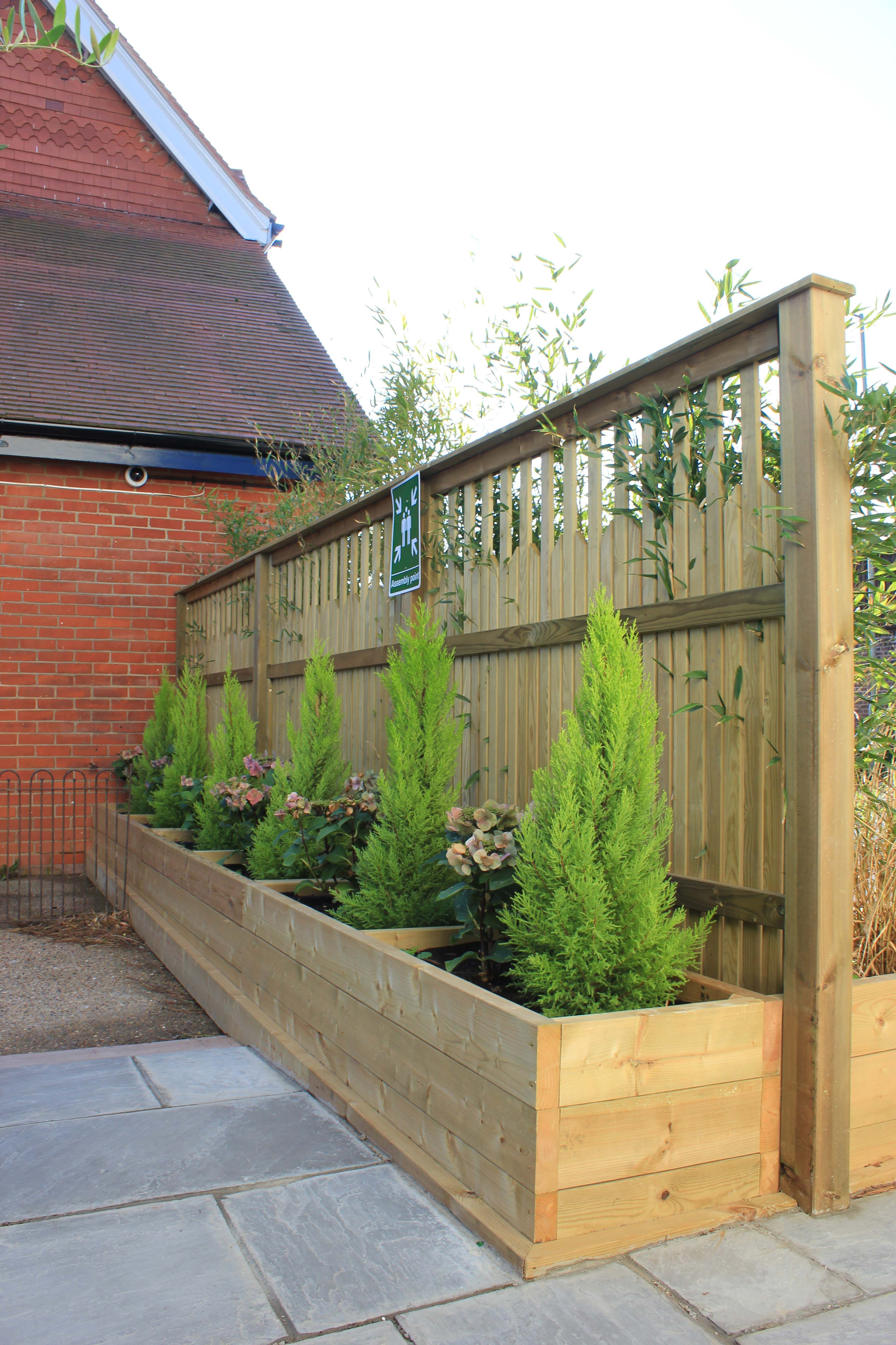 paliframe fence panel garden fence panels fence design on inexpensive way to build a wood privacy fence diy guide for 2020 id=49165