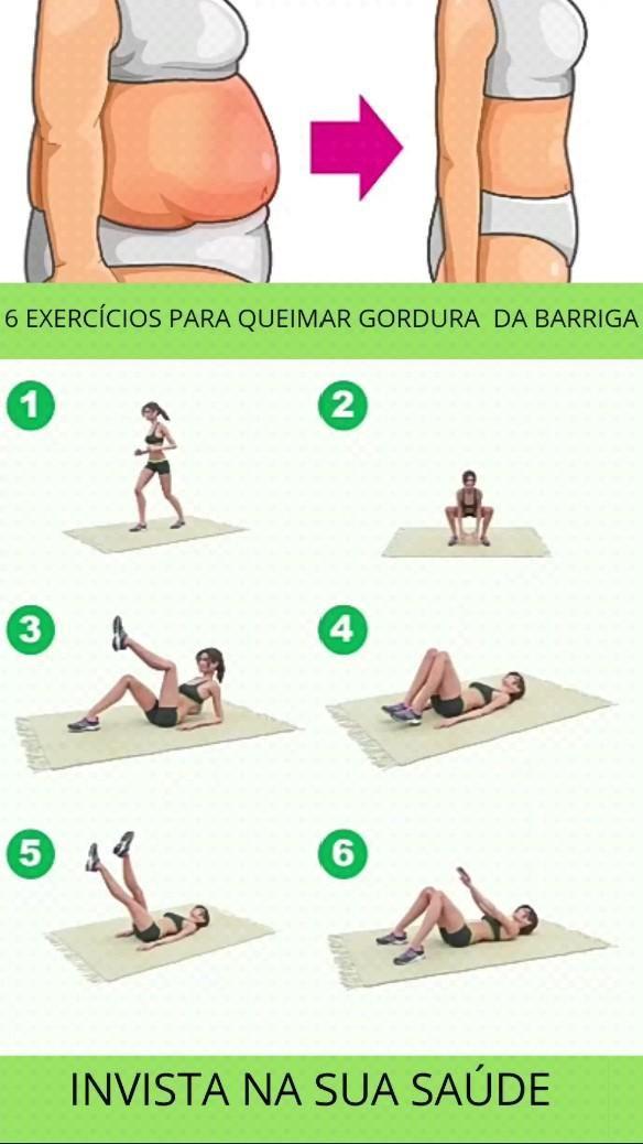 🏆🥇 Exercício é Saúde!!