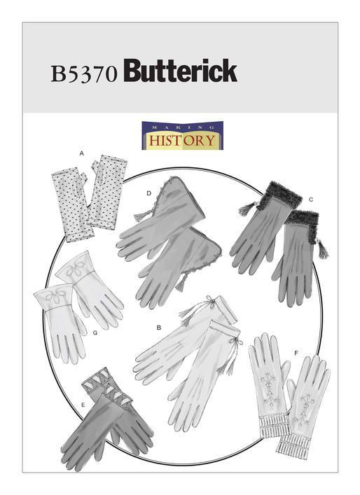 B5370 | Butterick Patterns | butterick patterns | Pinterest