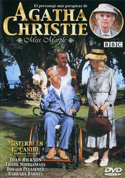 Miss Marple Deutsch Ganzer Film