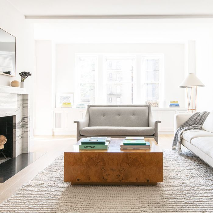 These Kid-Friendly Coffee Tables Don't Sacrifice on Style   Cool coffee tables, Drum coffee ...
