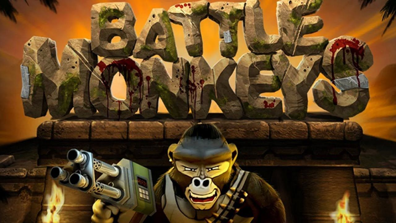 Battle Monkeys Battle Against Other Contestants In A Live Fight For Your Life By Geek Beach Https Www Youtube Co Best Android Games Games Download Games