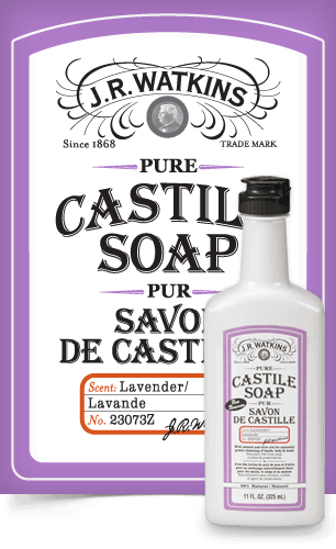 Castile Hand Soap Lavender Watkins 1868 Peppermint Soap Liquid Hand Soap Bath And Body