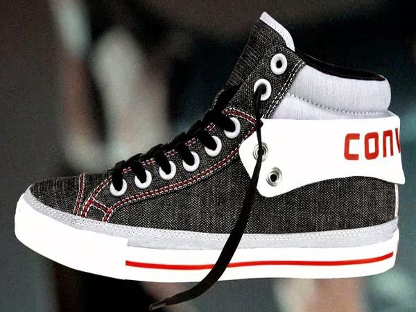Converse Denim Collection exclusive to Foot Locker - 30' TVC ...
