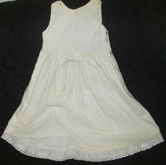 Vestido de laise p menina tamanho 2 anos