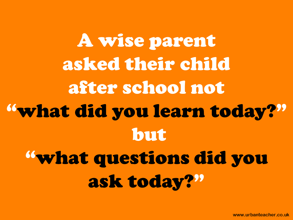 """""""The wise parent!  #ukedchat #edchat #sunchat #aussieED #parenting"""""""