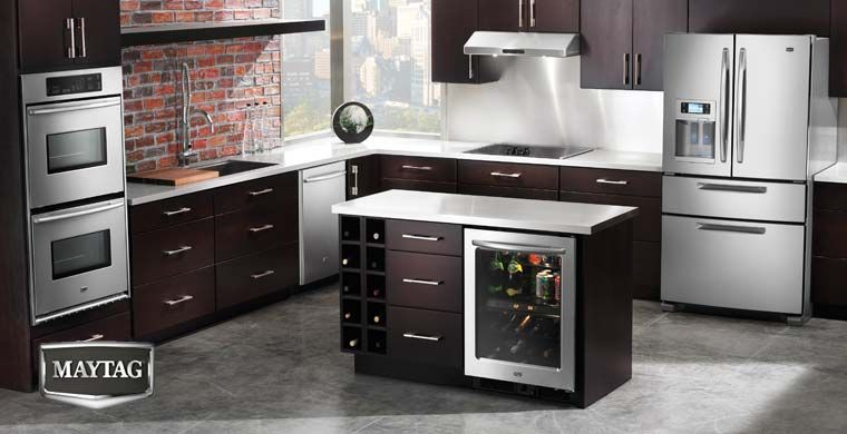 Most Reliable / Least Serviced Appliance Brands for 2019