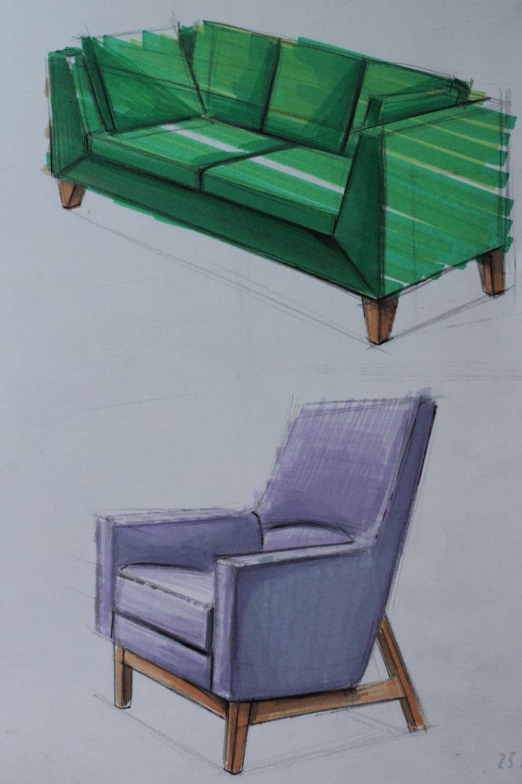 chair design drawing. Chair ,design, Drawing Design
