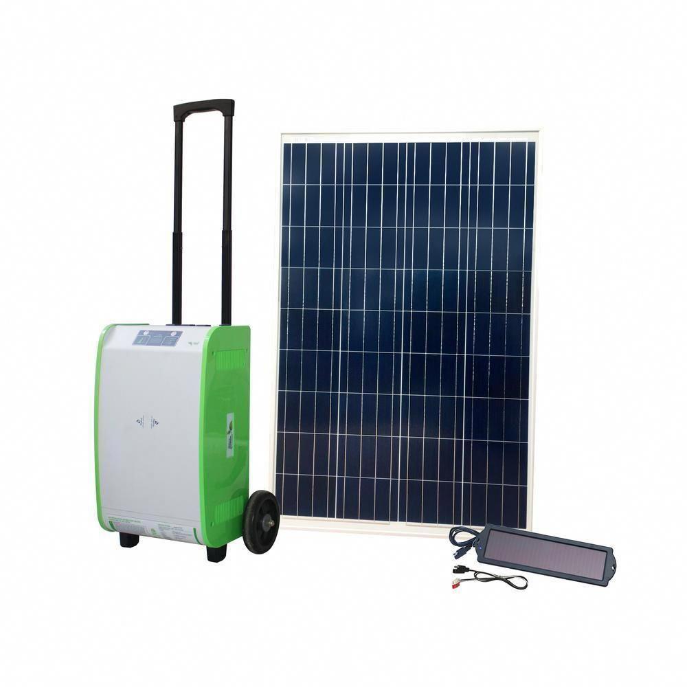 Pin On Solar Energy