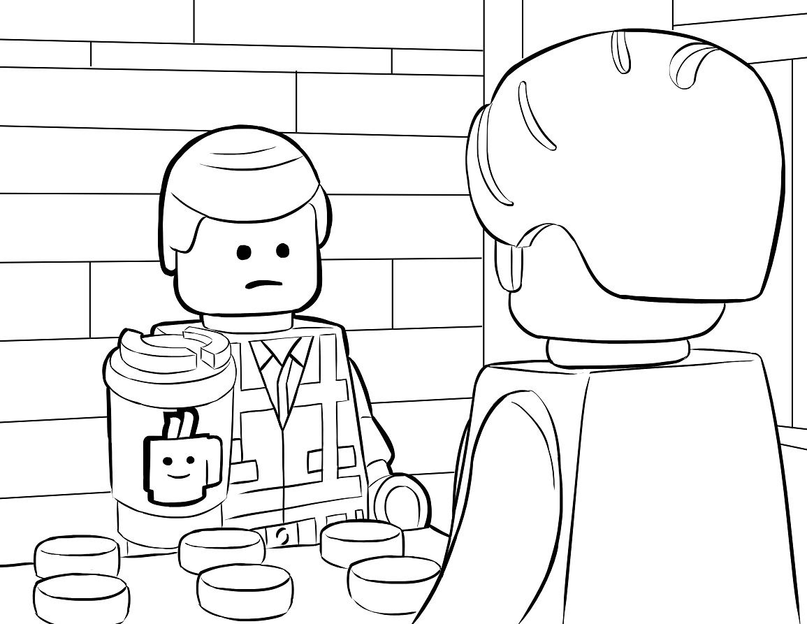 Lego Coloring Sheets Printable Pages For Kids Get The Latest Free Images Favorite To Print Online
