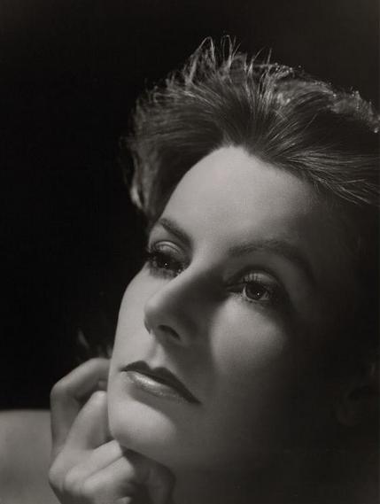 Greta Garbo. 1939. Clarence Sinclair Bull.