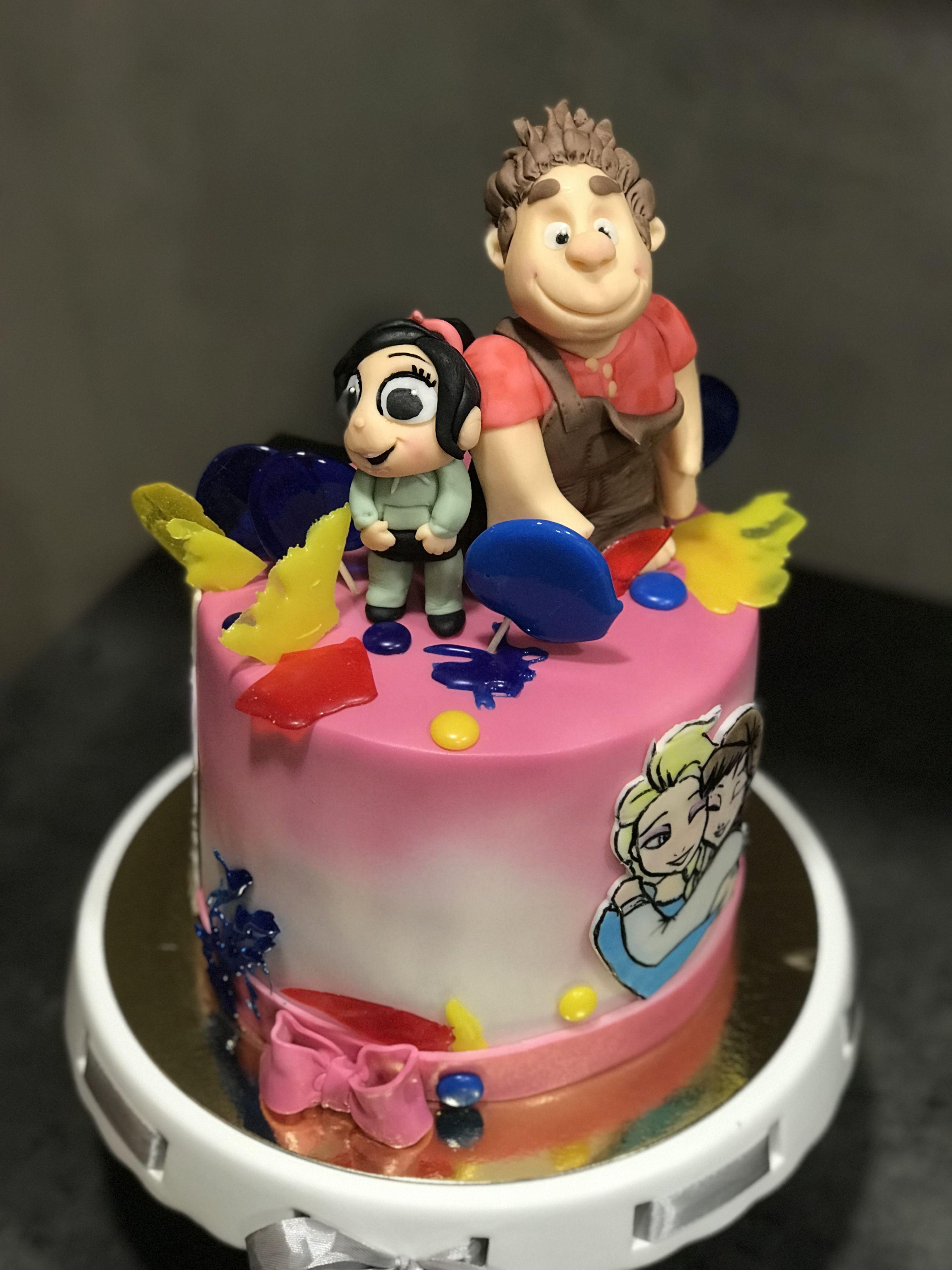 ralph cake Cake, Desserts, Birthday cake