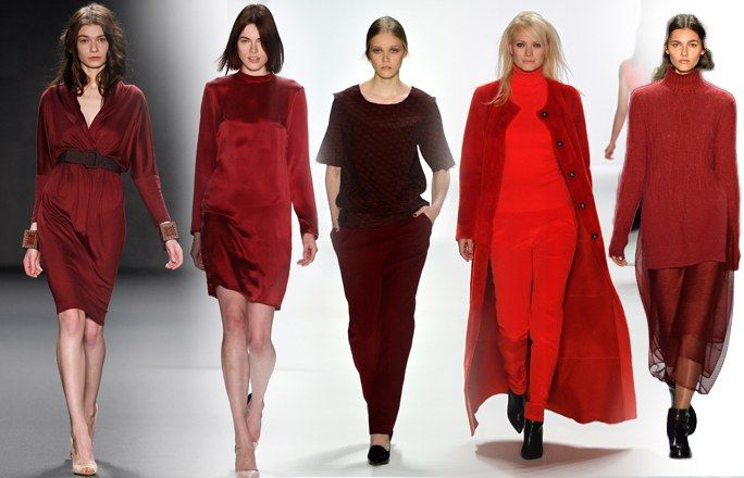 OMG! DAS sind die Trends im Herbst 2017!   MODE   Dresses ...