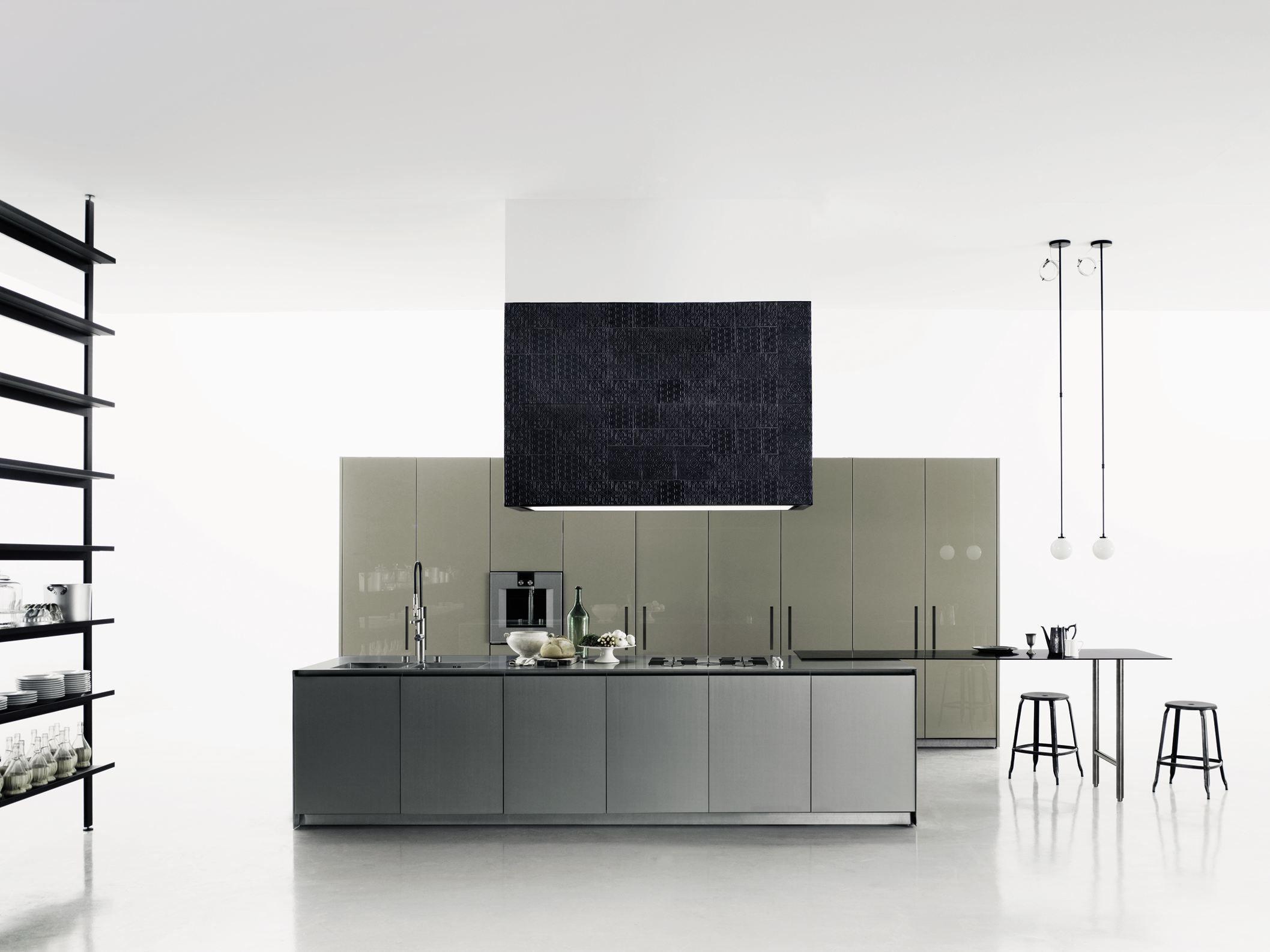 Configurazione Isola In Corian® APRILE   Boffi | Kitchen Fun | Pinterest |  Armadi, Mobili E Ricerca
