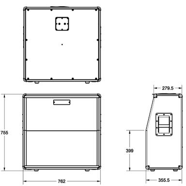 Resultado De Imagem Para Guitar Amp Cabinet Plans Caixas Acusticas Caixa De Som Caixa