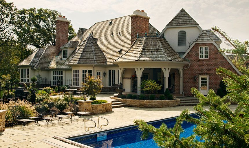 french country homes |     Home European Romantic European Old World