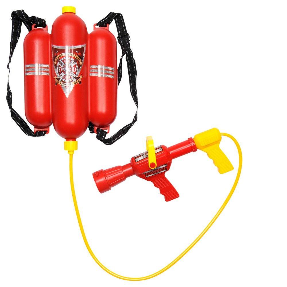 Brandweer Brandblusser Online Kopen Speelgoedfamilie Nl Brandblusser Brandweer Waterpistolen