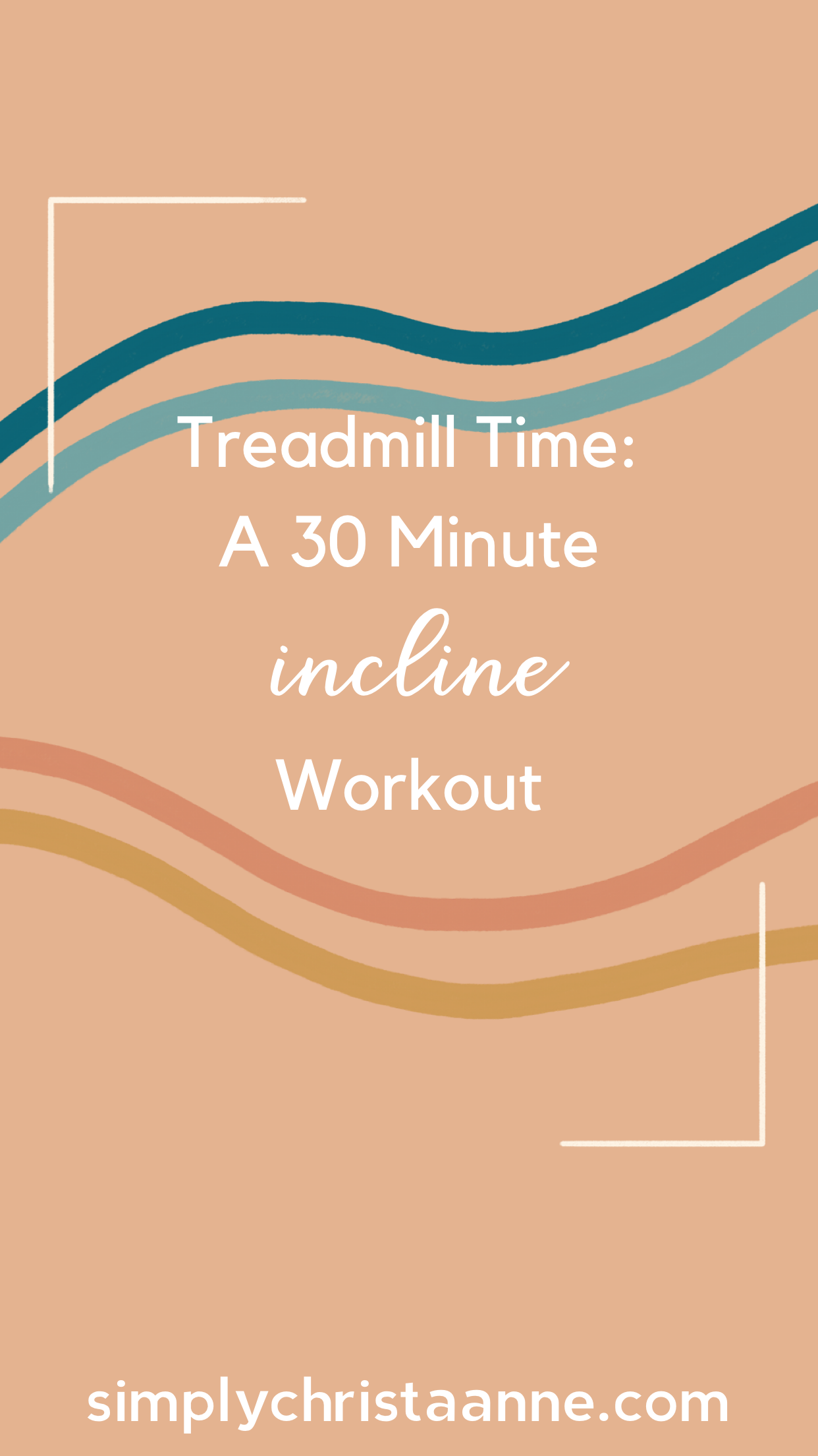 Time spent on the treadmill doesn't have to be boring. Build strength (and your bootie) with this 30...