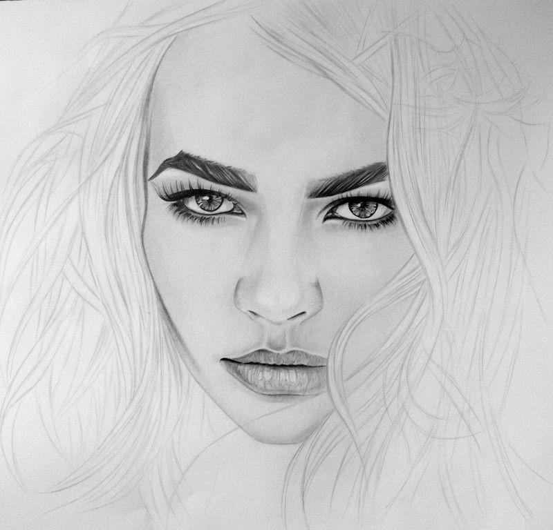 Крутые картинки, красивые картинки рисунки карандашом
