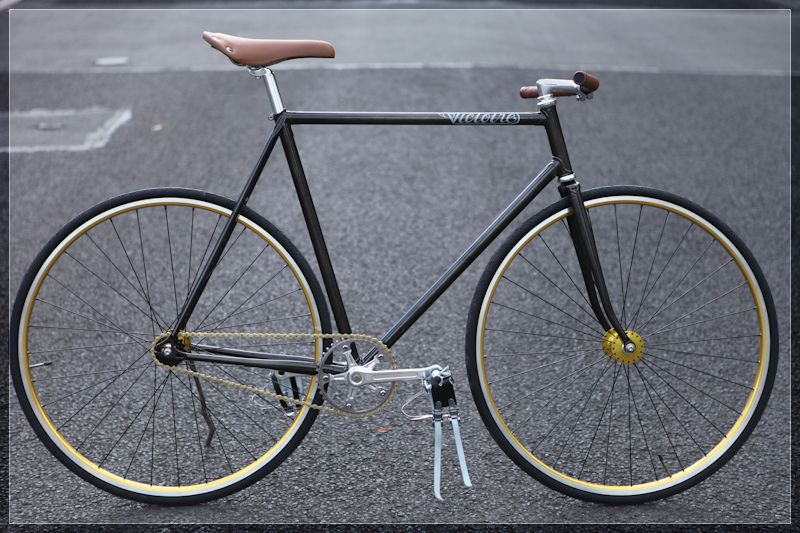 #fixie #fixedgear
