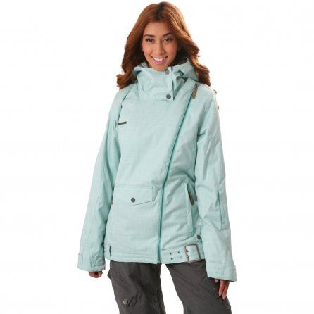 ded5dca284ca Billabong Glimmer Insulated Snowboard Jacket (Women s)
