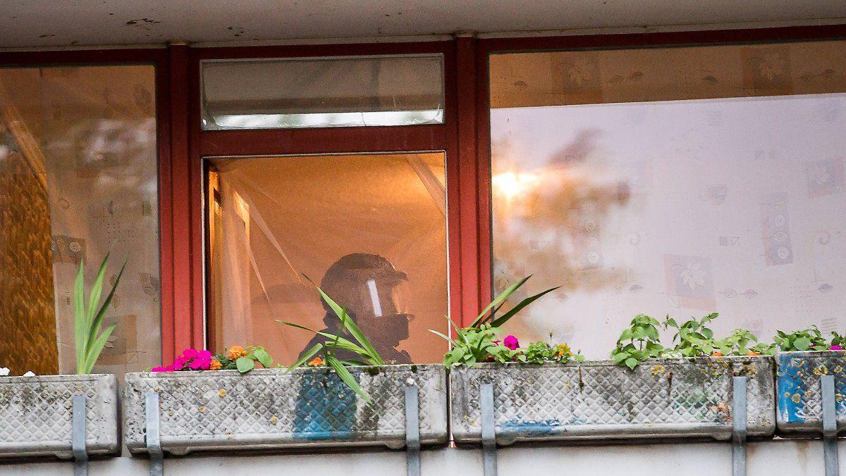 Mehr Fragen als Antworten:Was steckt hinter dem Rizin-Fund in Köln ...
