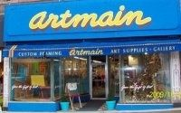 Artmain - Operating since 1981, Artmain offers custom framing, art supplies and a women's boutique. With the visual arts as their background, owners Beth and Becky love the versatility these three different aspects give Artmain. Visit Minot | Minot, ND | SHOP