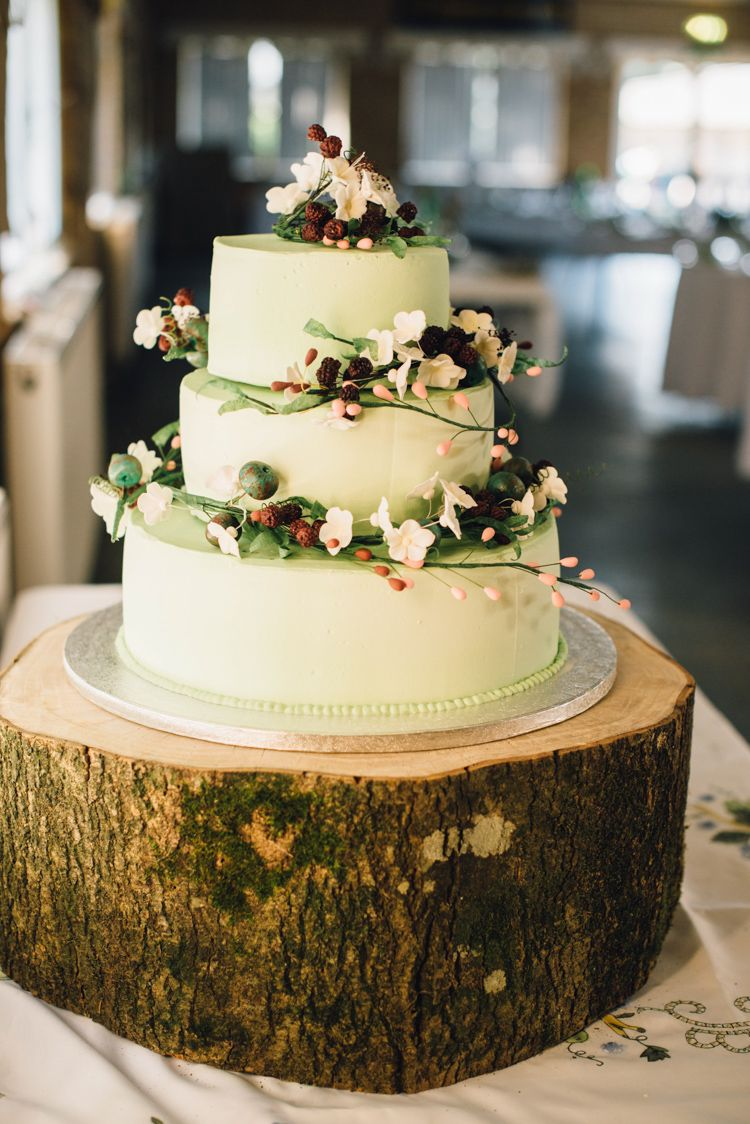 Rural & Rustic Autumn Wedding | my happily ever after | Pinterest ...