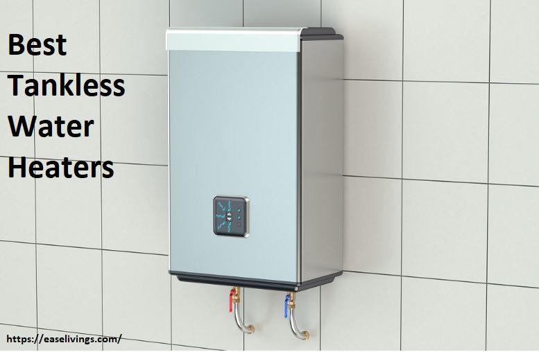 Best Tankless Water Heaters 2020 In 2020 Tankless Water Heater Water Heater Locker Storage