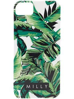 Milly Banana Leaf Print iPhone 5 Case | Piperlime