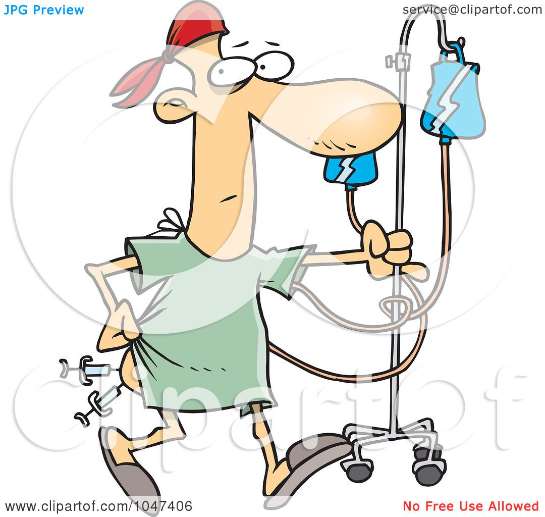 Funny Cartoon Hospital Pics funny hospital clip art | royalty-free (rf) clip art