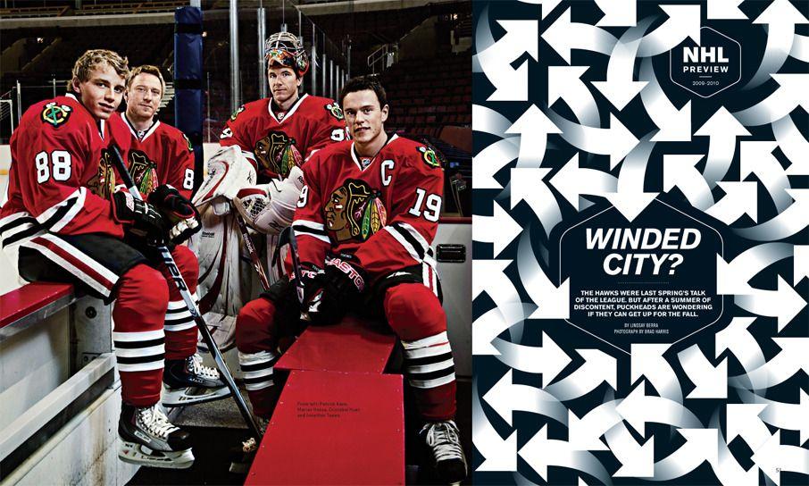 Pin by Mike DeArmond on Mag design Blackhawks hockey