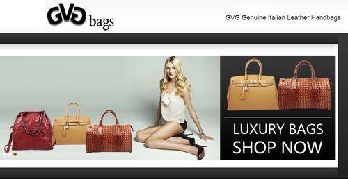 Italian Handbags - gvgbags.com