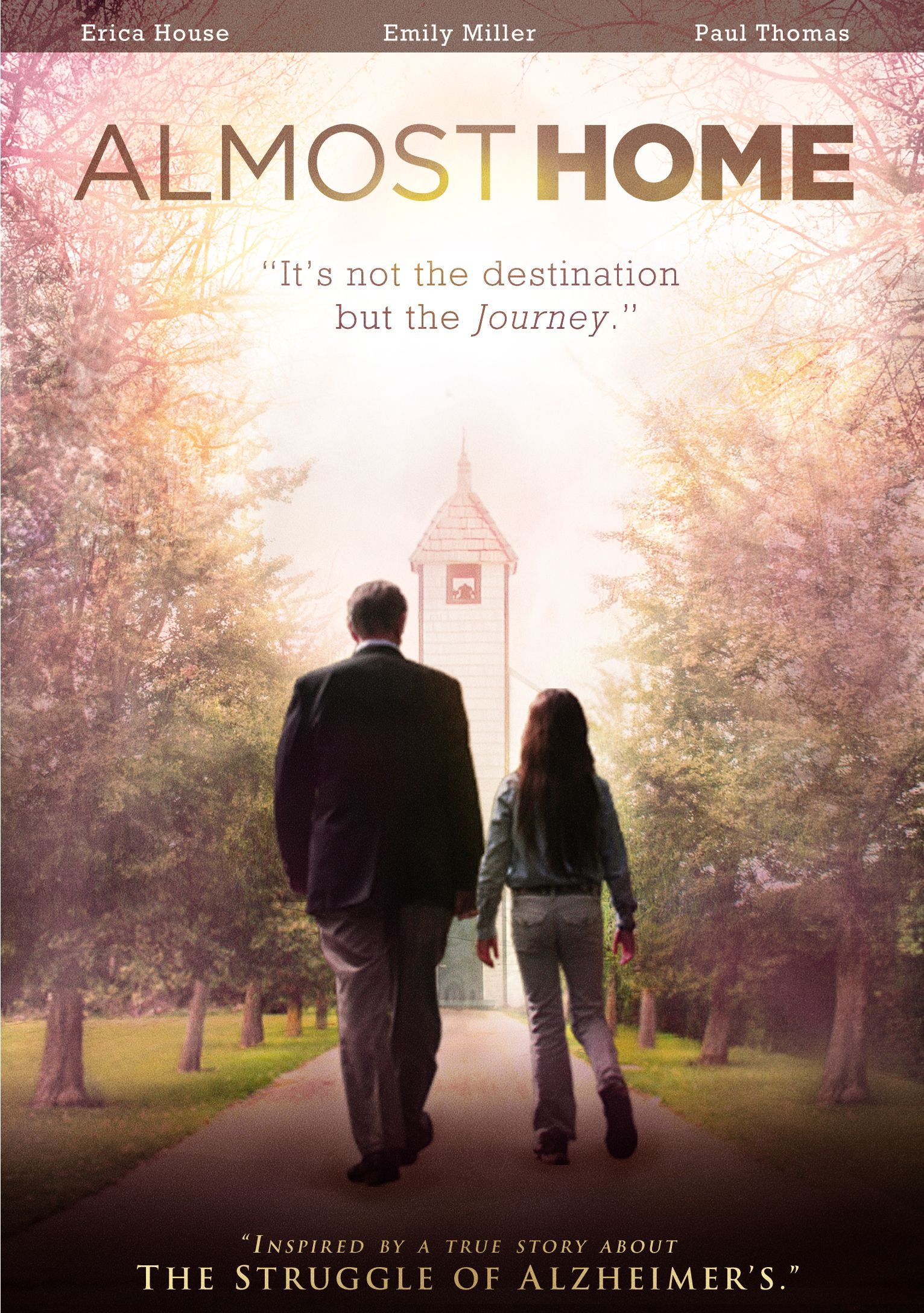 Almost Home Christian Movie/Film, BMG, DVD CFDb