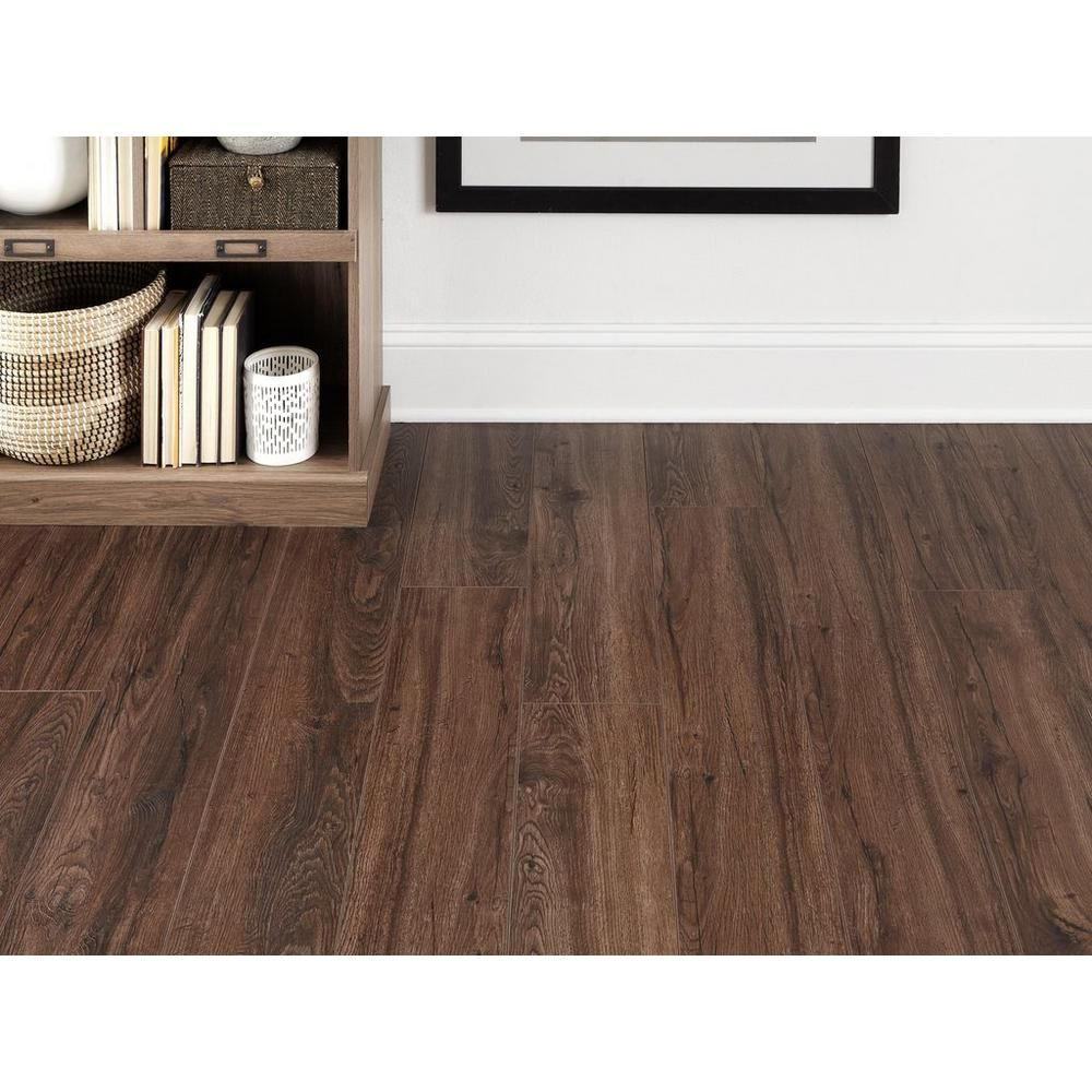 Nucore Amaretto Plank With Cork Back 6 5mm 100410885 Floor