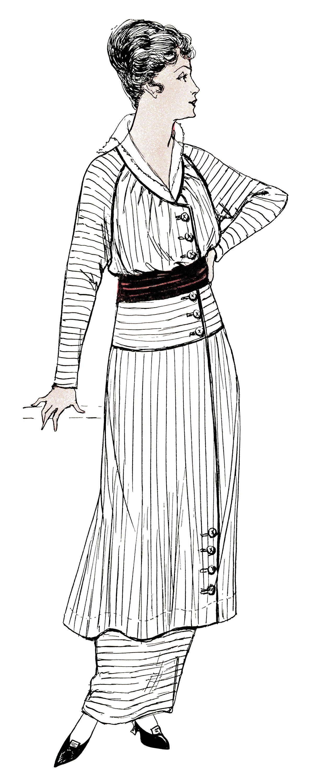 Coloriage mode coloriage robe coloriage couture - Dessin couture ...