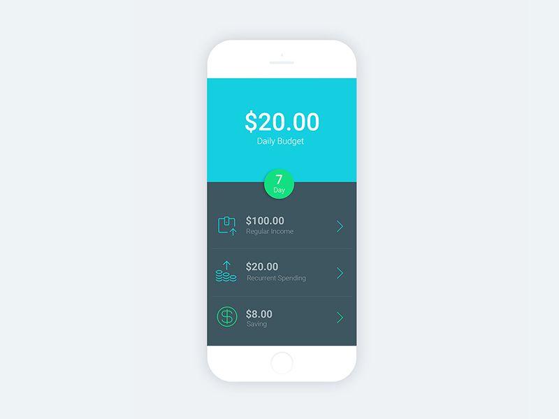 budget hybrid app