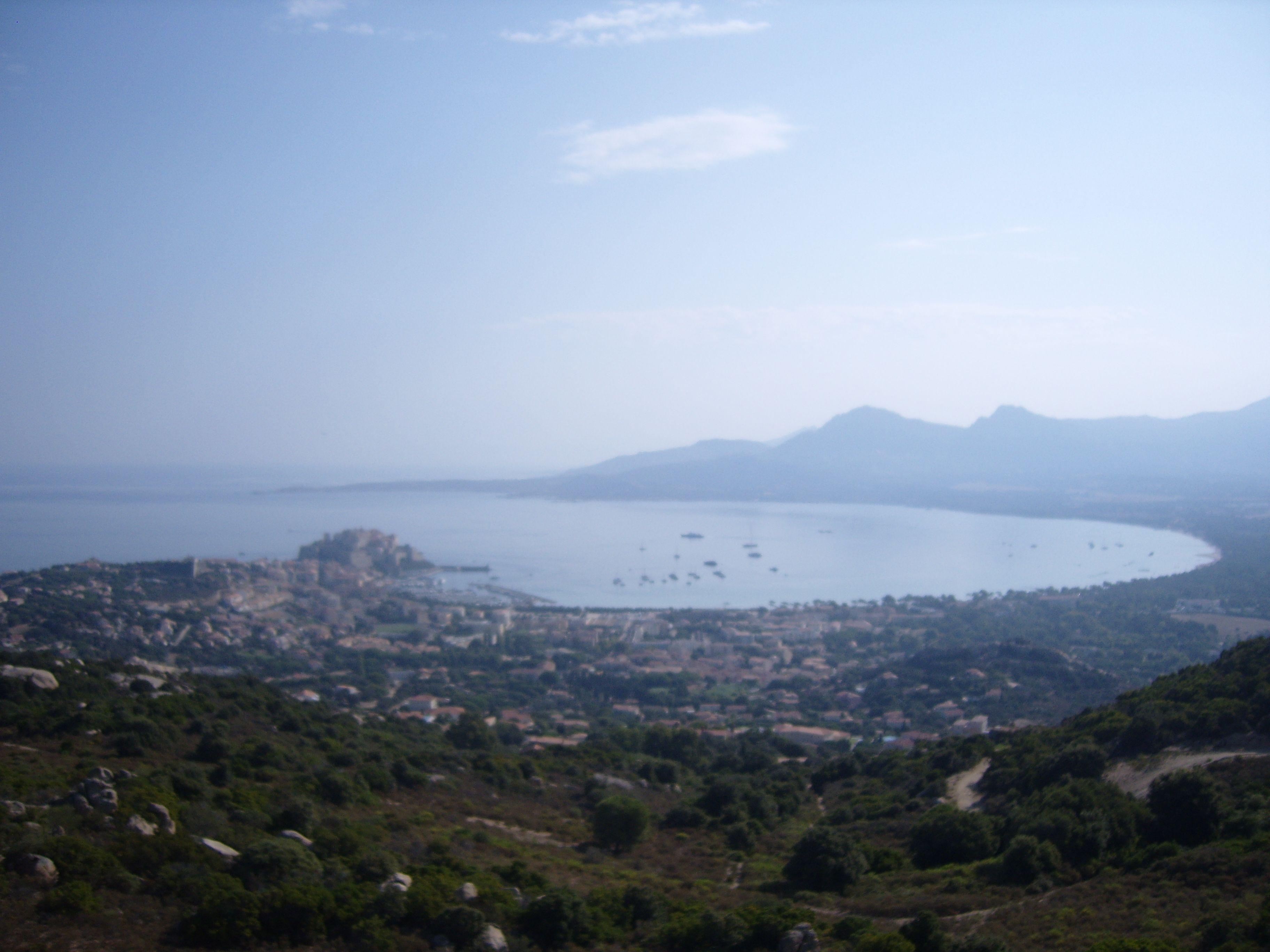 Corse : Calvi