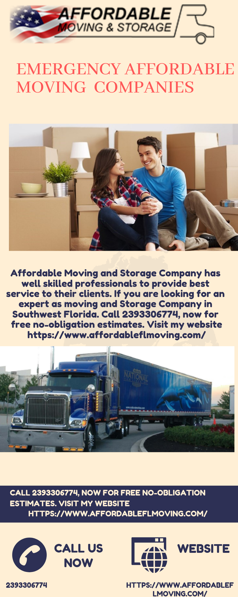 Moving And Storage Companies >> Pin By Affordable Moving And Storage On Commercial Movers