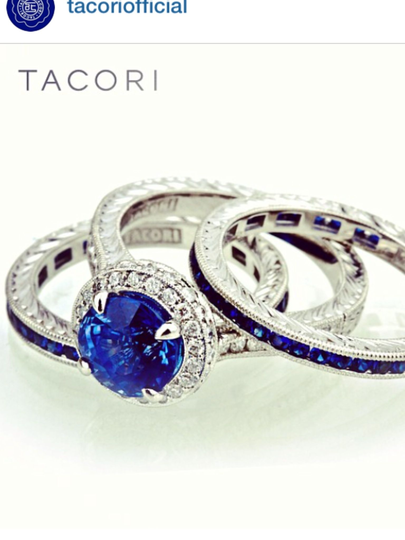 My dream ring, different designs I love