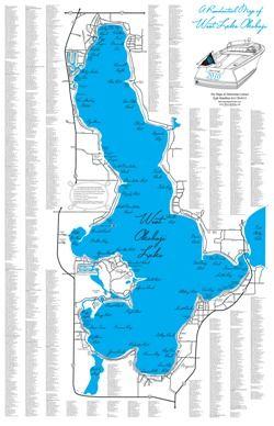 West Okoboji Lake Iowa All Things Blue Pinterest West Lake