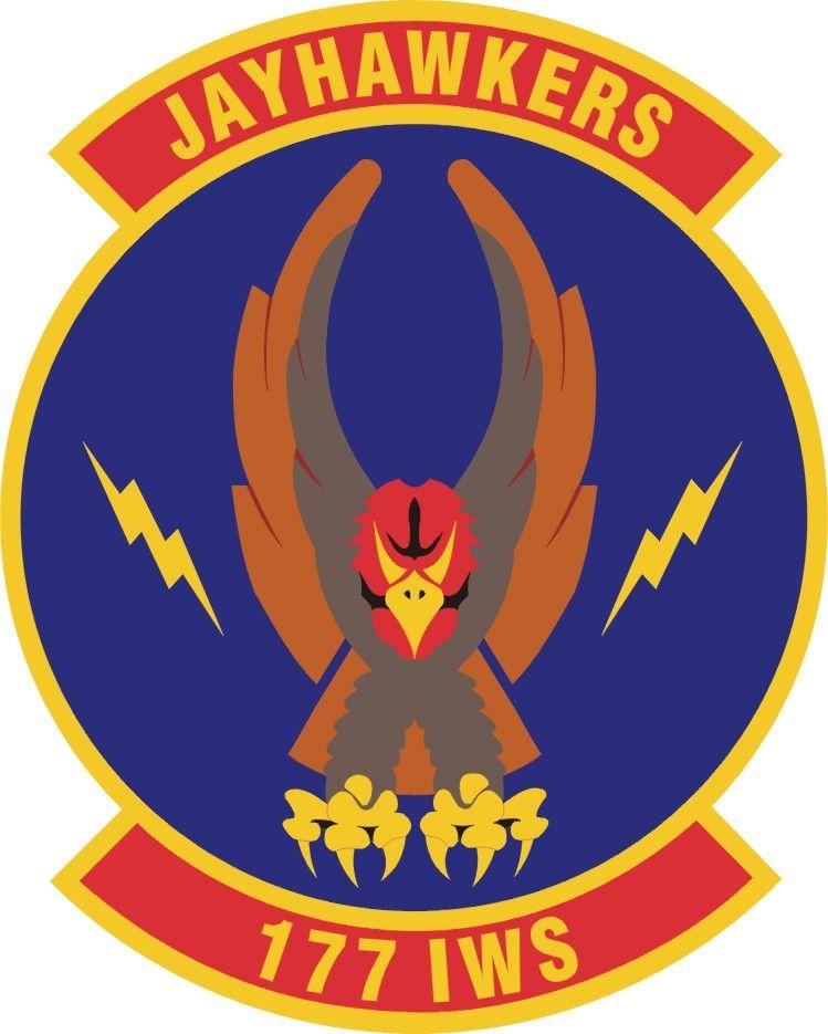 177th Information Warfare Aggressor Squadron Wikipedia Warfare Military Units United States Military